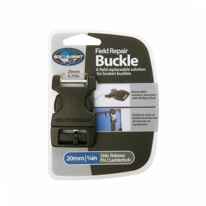 1 Pin 20mm Side Release Buckle