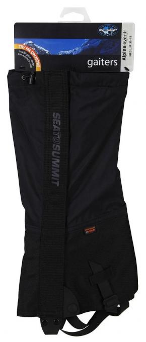 Alpine eVent Gaiters Medium
