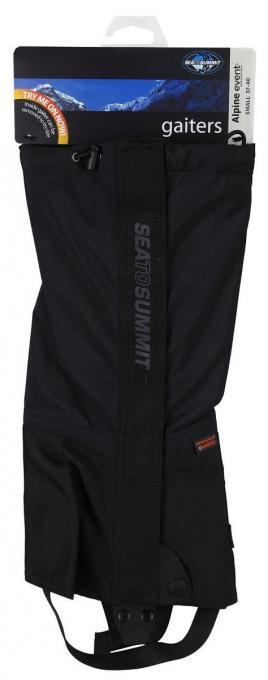 Alpine eVent Gaiters Small