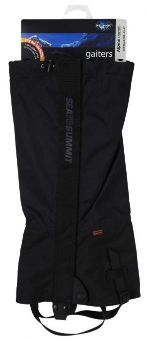Alpine eVent Gaiters X-Large