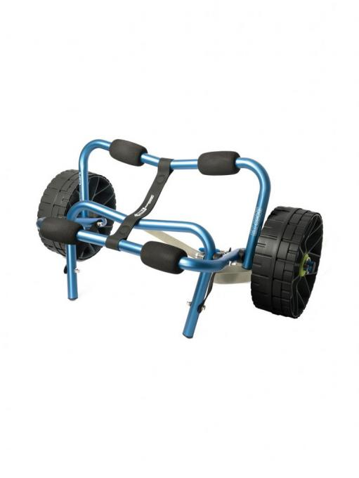 Cart Solid Wheels Medium