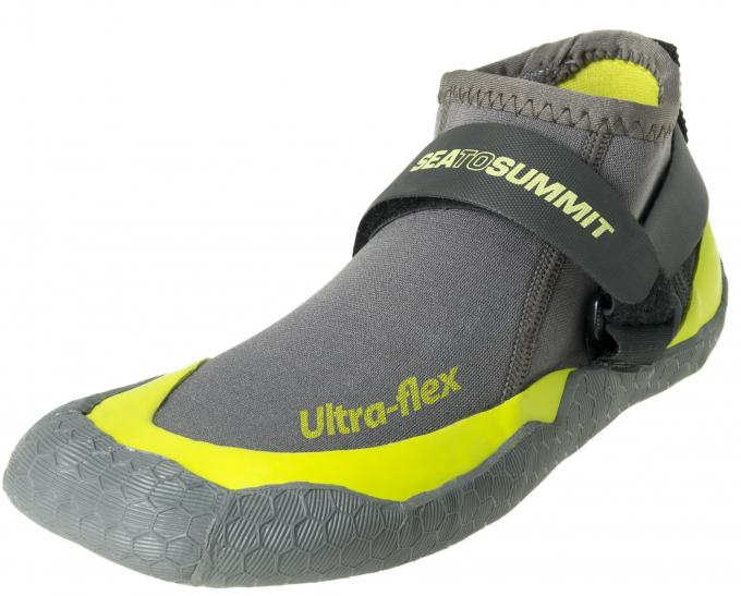 Herren Ultra Flex Booties 5 XS