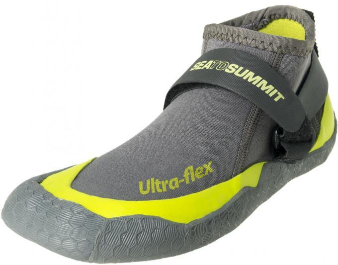 Herren Ultra Flex Booties 8 M