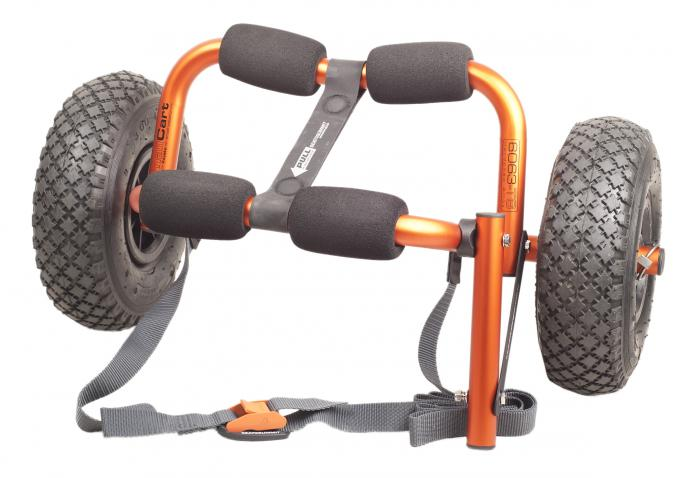 Sea To Summit Large Cart - solid wheels small