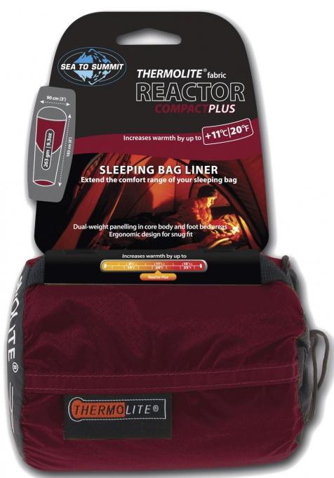 Reactor - Thermolite® Compact Plus