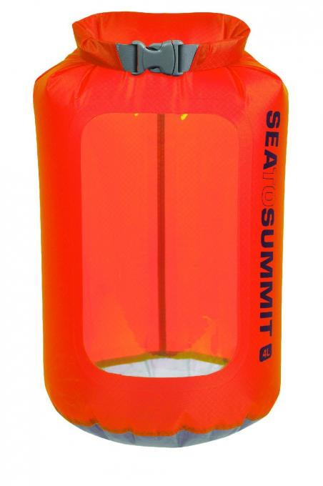 Ultra-Sil View Dry Sack 4L