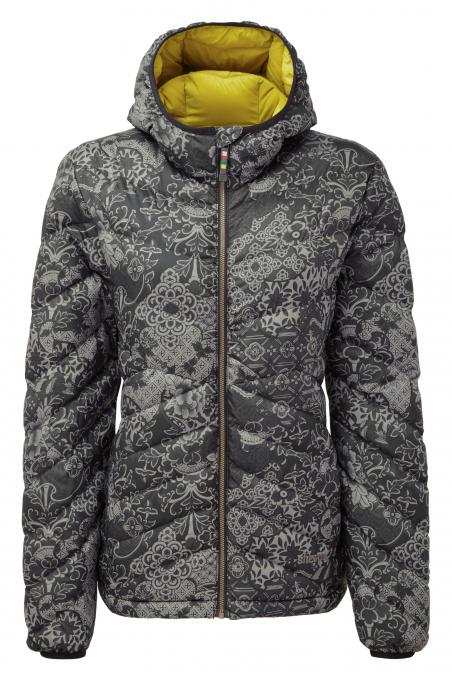 Damen Annapurna Hooded Jacket