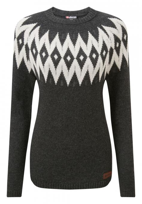 Damen Kopan Crew Sweater