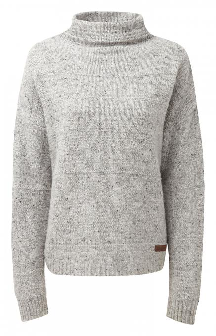 Damen Yuden Pullover Sweater