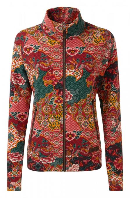 Sherpa Damen Zehma Jacket