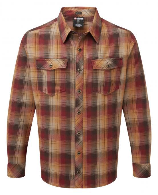 Herren Indra Shirt