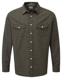 Herren Surya LS Shirt