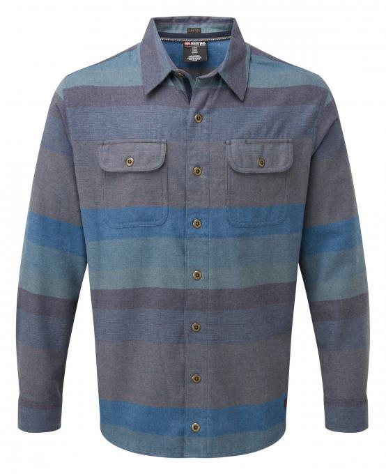 Herren Tamang Shirt