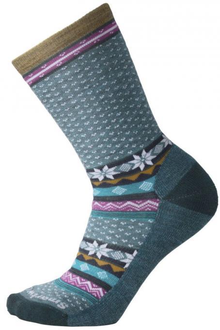 Damen Cozy Cabin Crew Socke