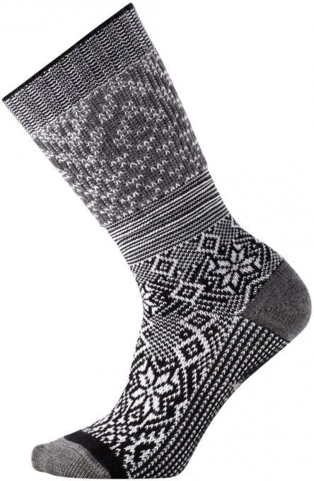 Damen Snowflake Flurry Socke