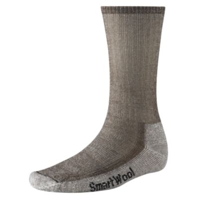 Herren Hike Medium Crew Wandersocken