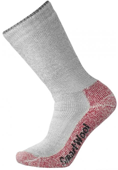 Herren Mountain Extra Heavy Crew Wandersocken
