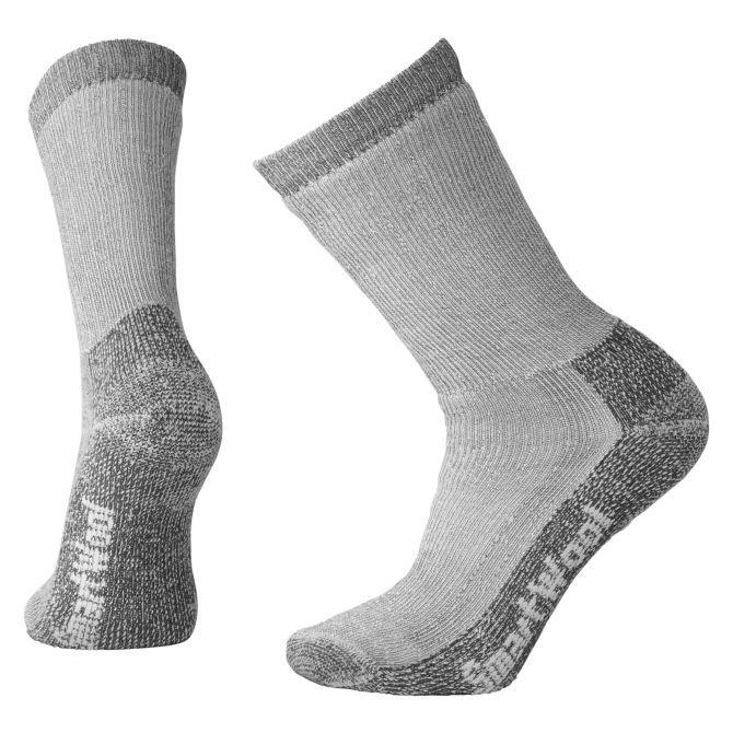Herren Trekking Heavy Crew Socke