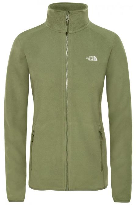 The North Face Damen 100 Glacier Fleecejacke