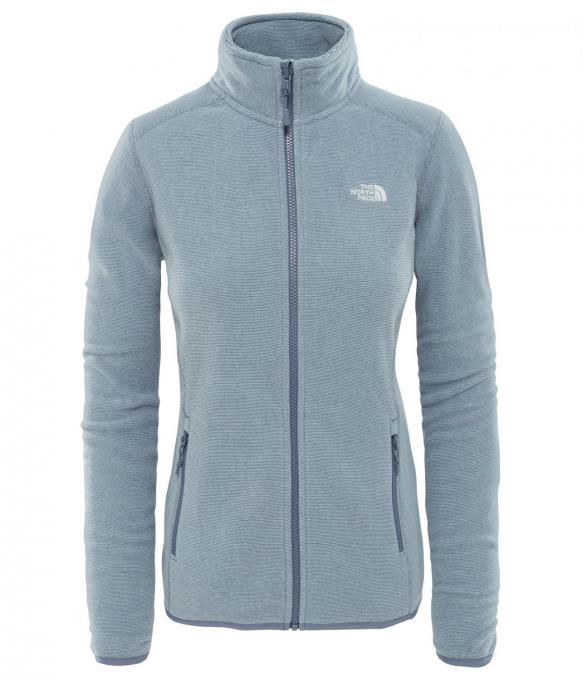 Damen 100 Glacier Full Zip