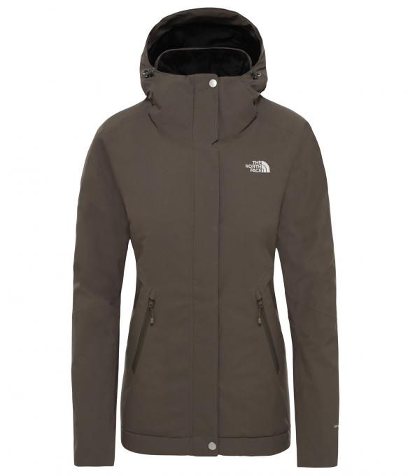 Damen Inlux Insulated Jacket