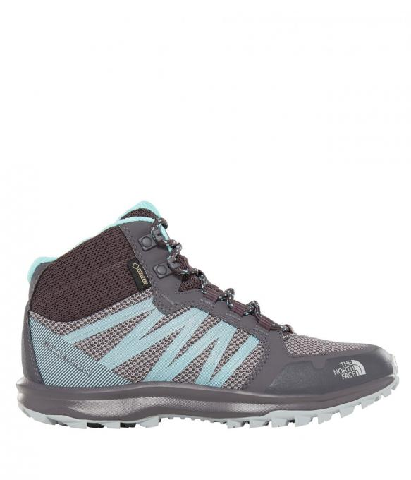 The North Face Damen Litewave Fastpack Mid GTX