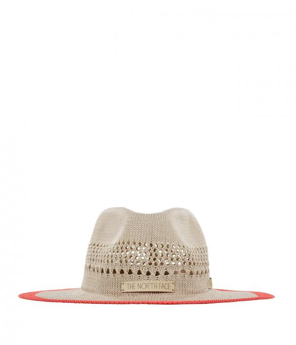 Damen Packable Panama Hat