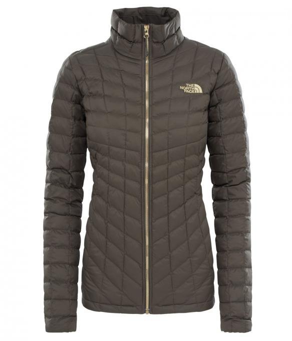 Damen Thermoball Full Zip Jacket