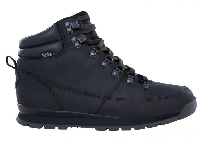 Herren Back-To-Berkeley Redux Leather