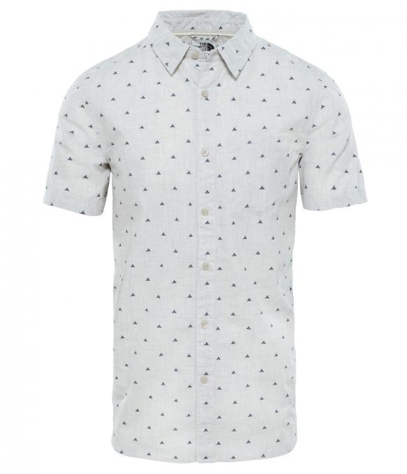 Herren kurzarm Pursuit Jacq Shirt