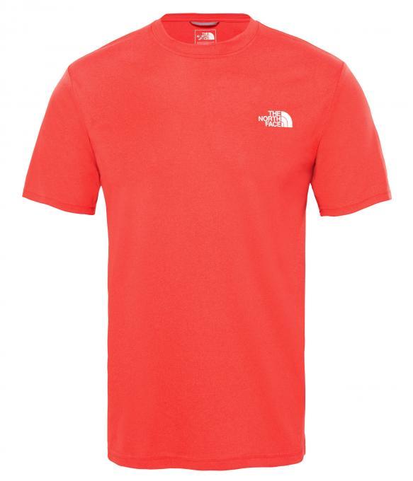 Herren Reaxion Amp T-Shirt