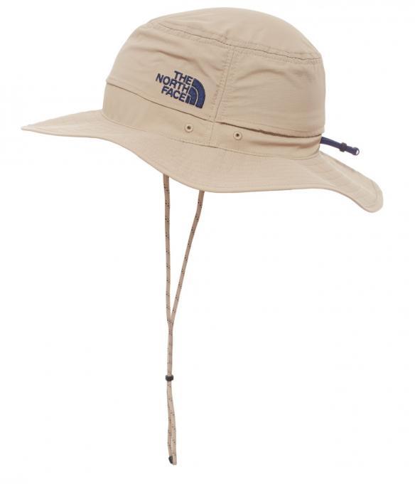 Horizon Breeze Hut mit Krempe