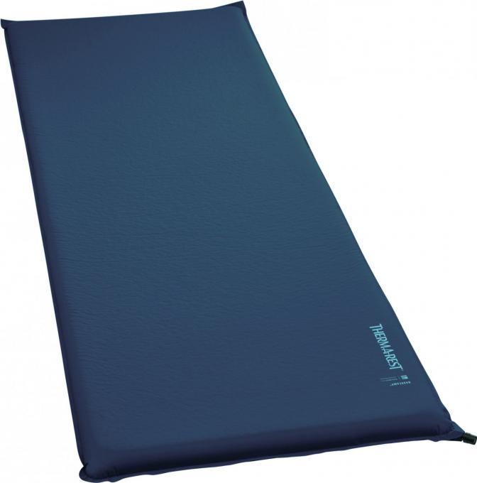 BaseCamp XL Isomatte (Maße 196 x 76 x 5 cm / Gewicht 1,82kg / Isoliert bis -23°C