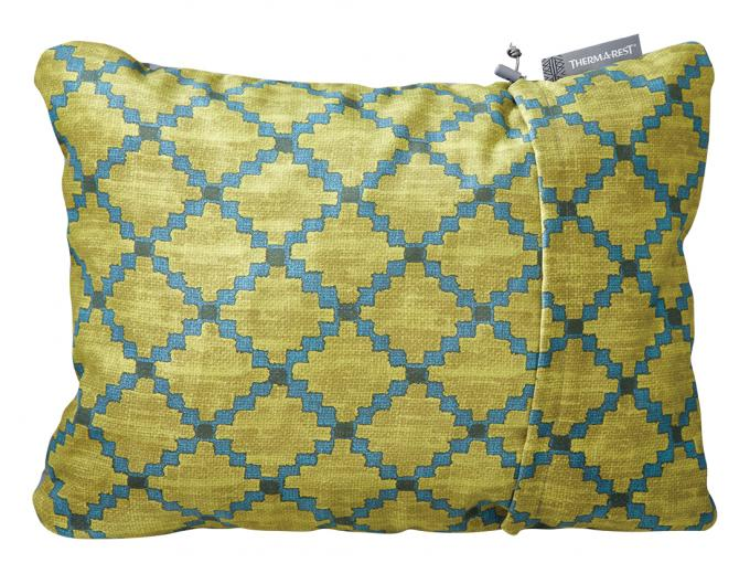 Compressible Pillow L (58 x 41 x 10 cm)