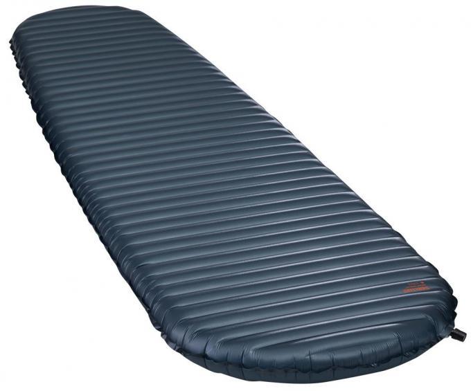 NeoAir Uberlite Regular (Maße 183 x 51 x 6,4 cm / Gewicht 0,25kg / Isoliert bis 3°C)
