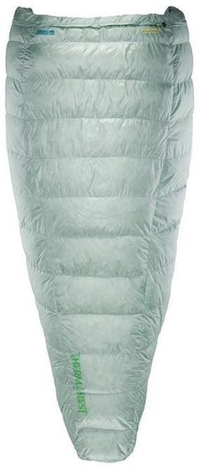Vesper 32F/0C regular Deckenschlafsack (Herren bis 0°C / max. Körpergröße 183cm / Gewicht 0,425kg)
