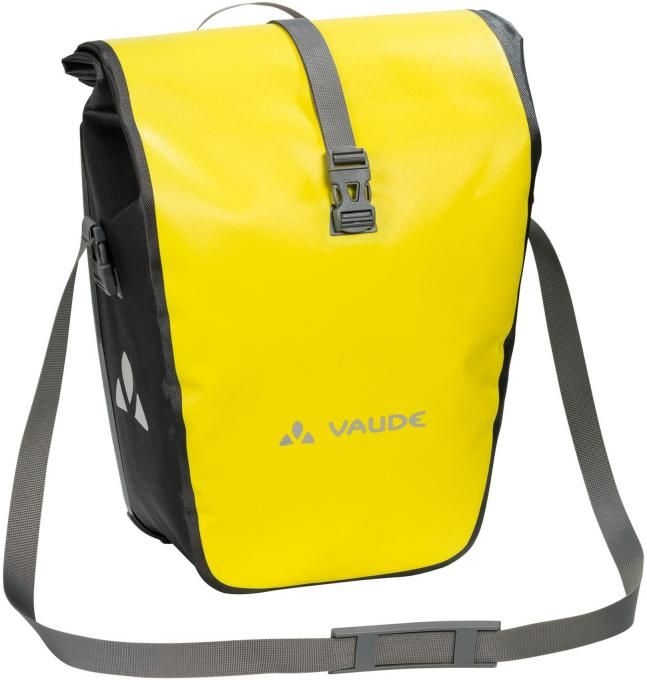 VAUDE Aqua Back Single Hinterradtasche (Volumen 24 Liter / Gewicht 0,97 kg)