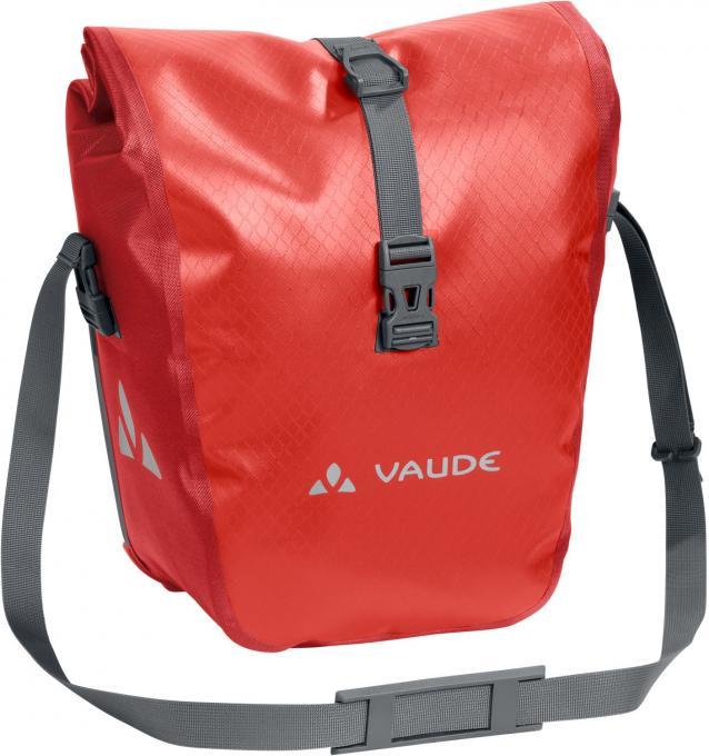 Aqua Front Unisex Vorderradtasche (Volumen 28 Liter / Gewicht 1,84 kg)