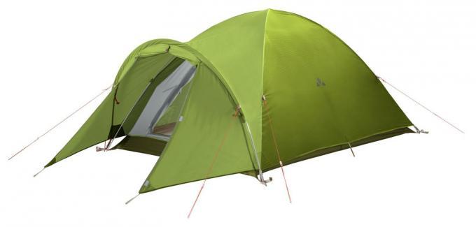 Campo Compact XT 2P Trekkingzelt