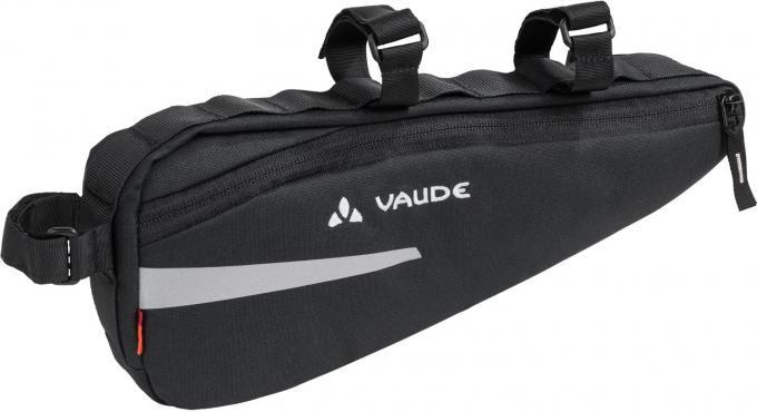 Cruiser Bag Rahmentasche (Volumen 1,3 Liter / Gewicht 0,162kg)