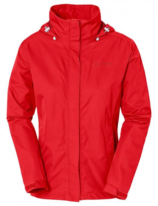 Damen Escape Light Jacket