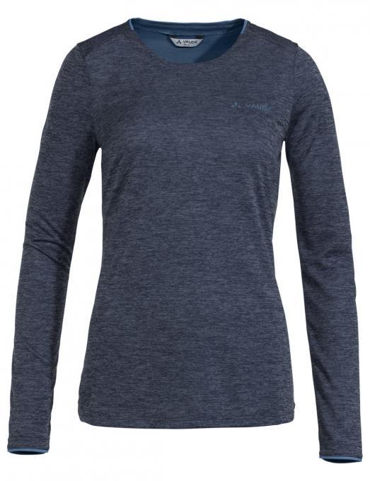 Damen Essential LS T-Shirt