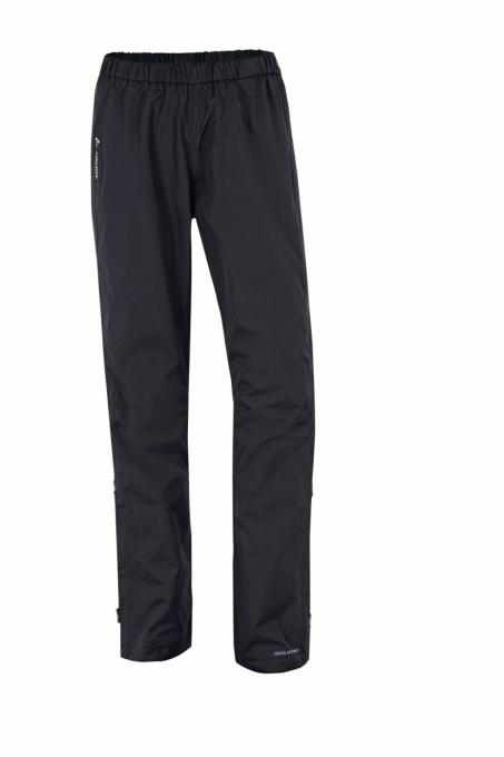 Damen Fluid Full-Zip Pants