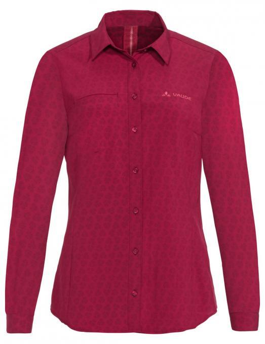 Damen Rosemoor LS Shirt