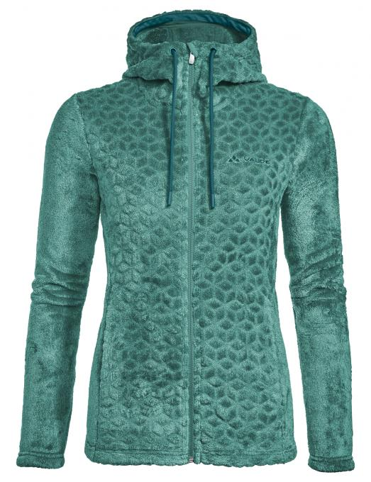 Damen Skomer Soft Fleece Jacket