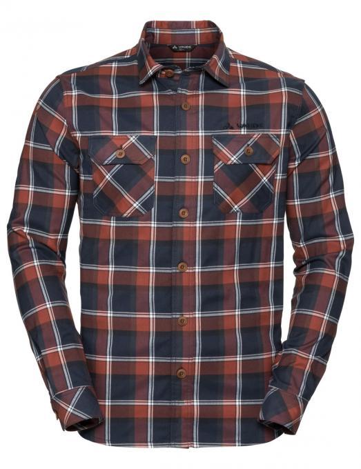 Herren Jerpen LS Shirt II