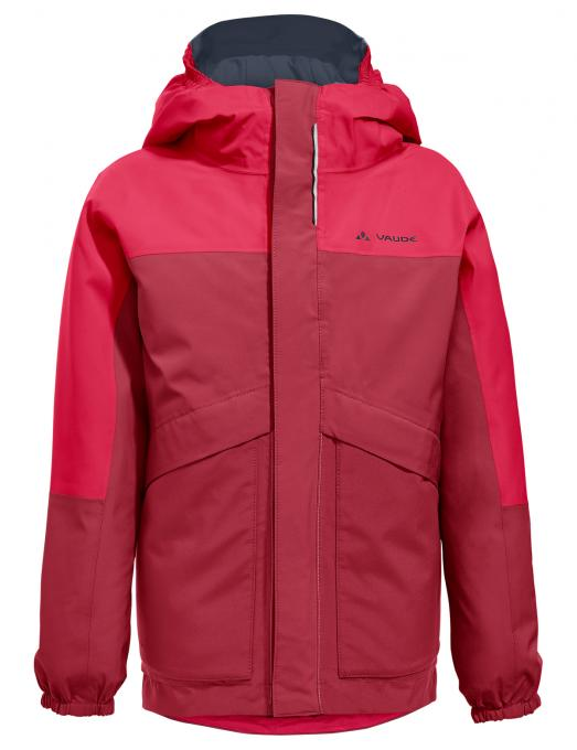 Kids Escape Padded Jacket