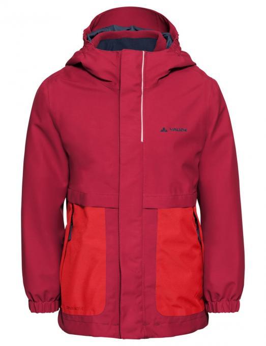 Kinder Campfire 3in1 Jacket