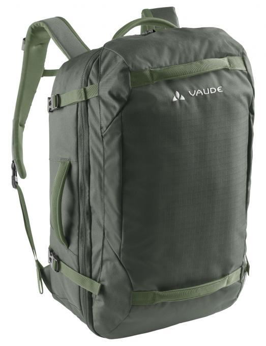 VAUDE Mundo Carry-On 38 Trekkingrucksack (Volumen 38 Liter / Gewicht 1,31kg)