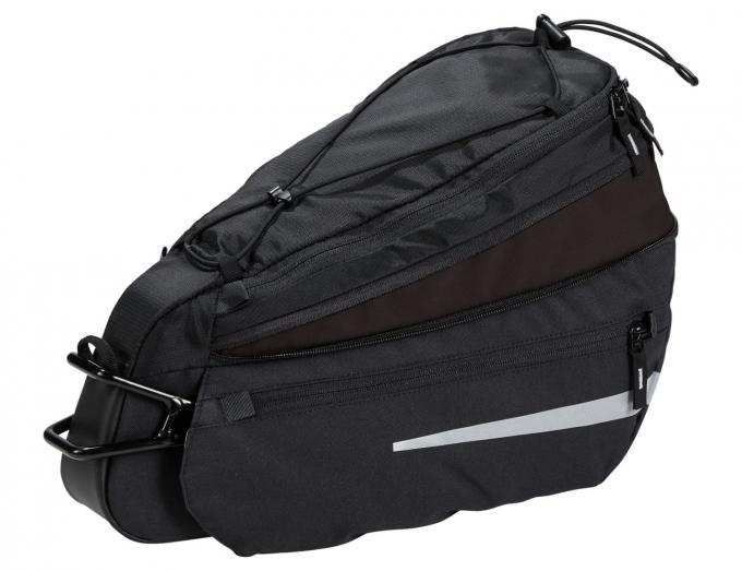Off Road Bag M (Volumen 7 + 3 Liter / Gewicht 0,54 kg)